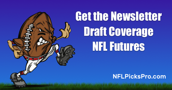 NFL Picks Pro Newsletter