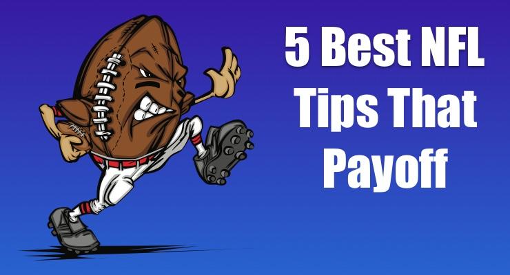 5 Best NFL Betting Tips